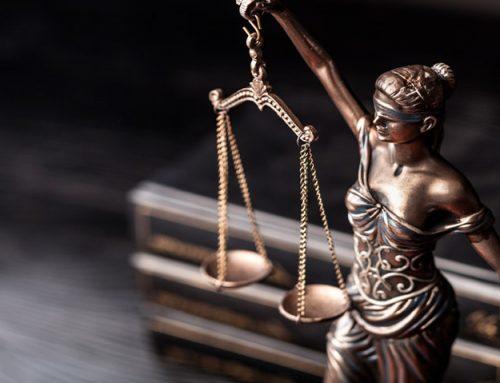 Discurso de Direito – Vitor Machado