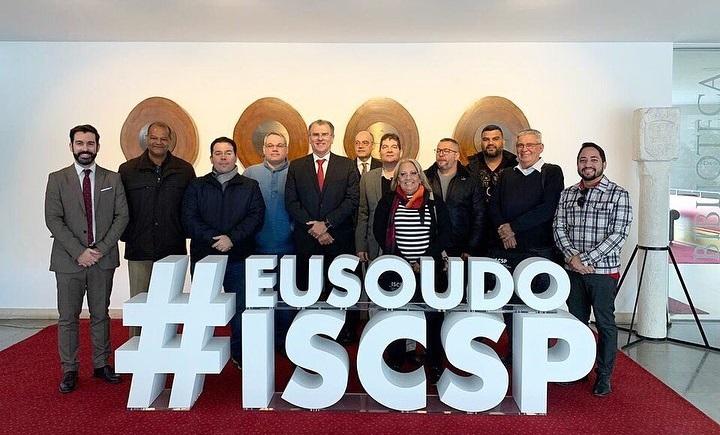 Alunos do Dinter Ciesa/Unifor participam de Seminário Internacional em Lisboa